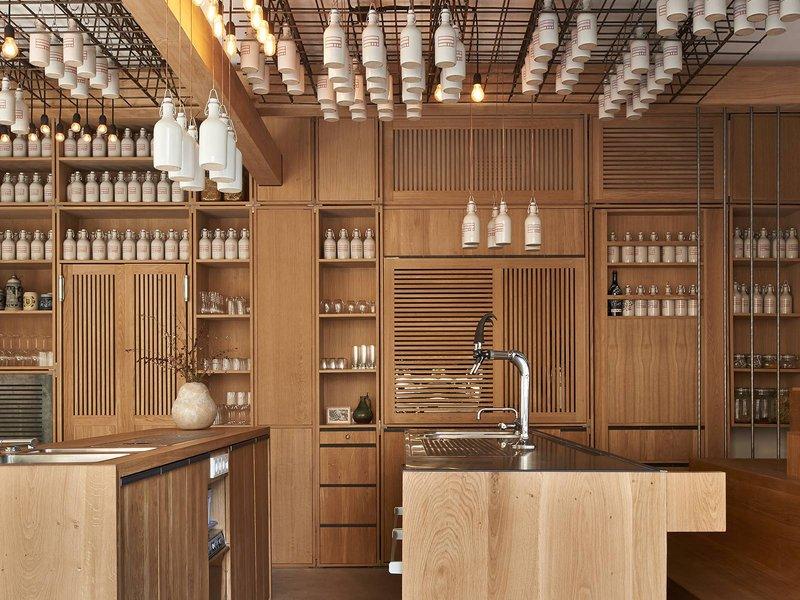 Buero Wagner mit A. Kreft: Gamsei - best architects 15