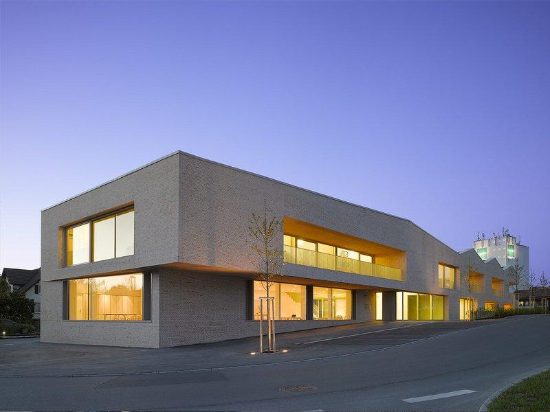 bächle meid architekten: Josefine Kramer Haus - best architects 15