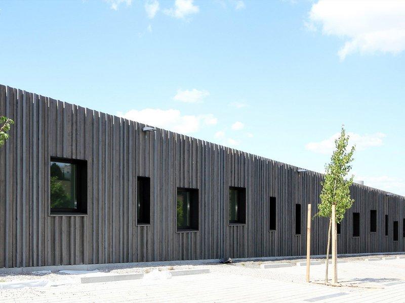 AV1 Architekten: Häuser für Kinder - Neubau einer Kindertagesstätte in Alzey - best architects 15