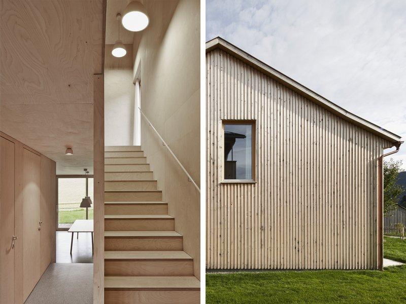 Innauer Matt Architekten: House Feurstein - best architects 16