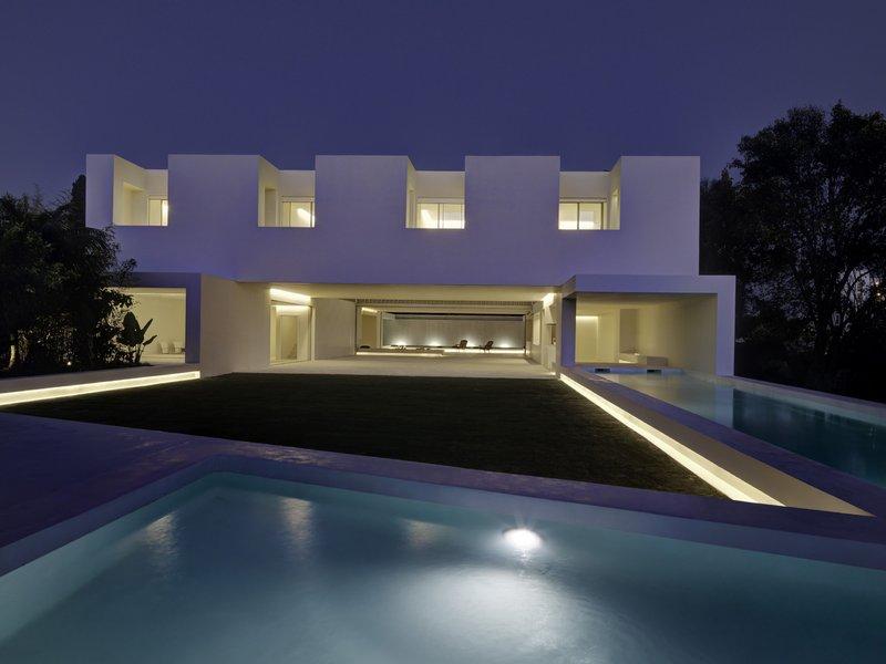 gus wüstemann architects: Los Limoneros - best architects 16