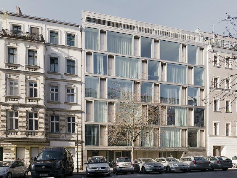 zanderrotharchitekten: cb19 - best architects 16