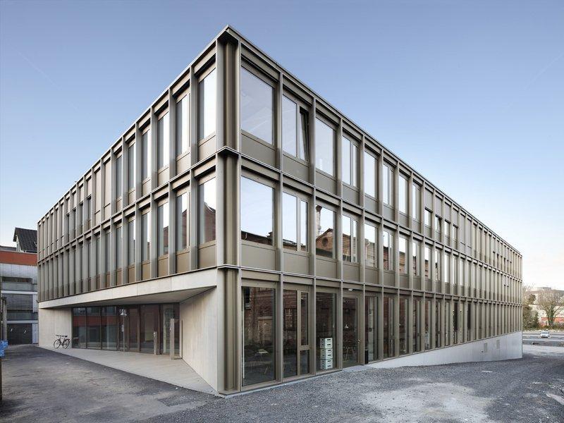Birk Heilmeyer und Frenzel : Science Park Kassel  - best architects 16