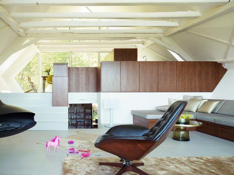 Felippi Wyssen Architekten: Farmhouse Conversion in Adliswil - best architects 16