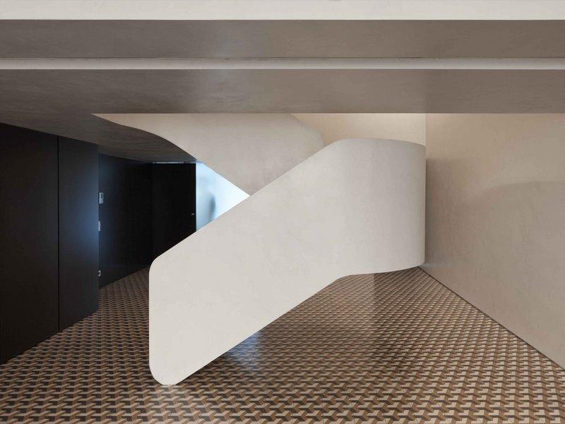 CORREIA/RAGAZZI ARQUITECTOS: Apartamento em Braga - best architects 16