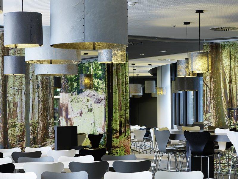 INNOCAD Architecture: HQ ÖBB - best architects 16