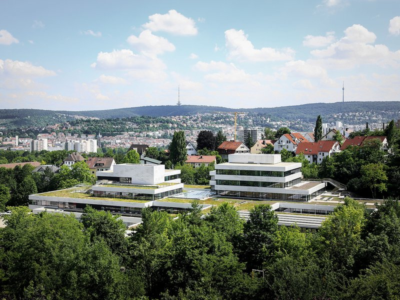 wulf architekten: Schulzentrum Nord - best architects 17