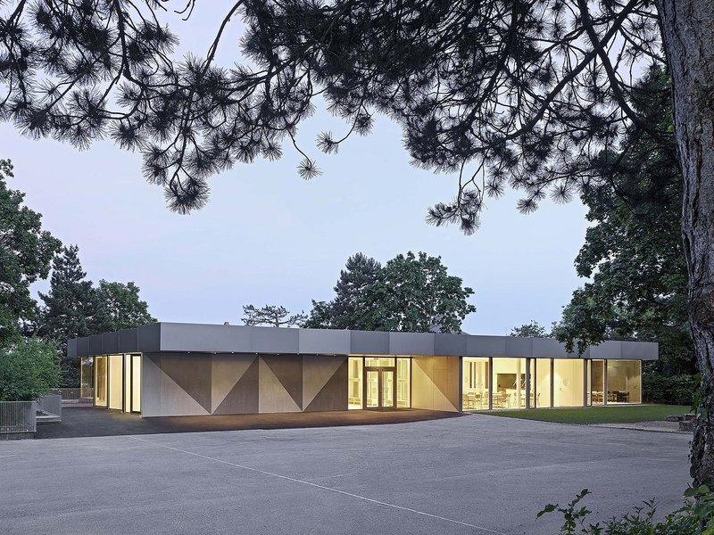 BGM ARCHITEKTEN: Tagesschule Walkermatte - best architects 17