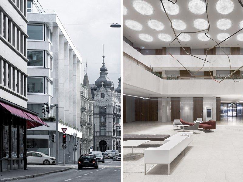 jessenvollenweider: Zürcher Kantonalbank - best architects 17
