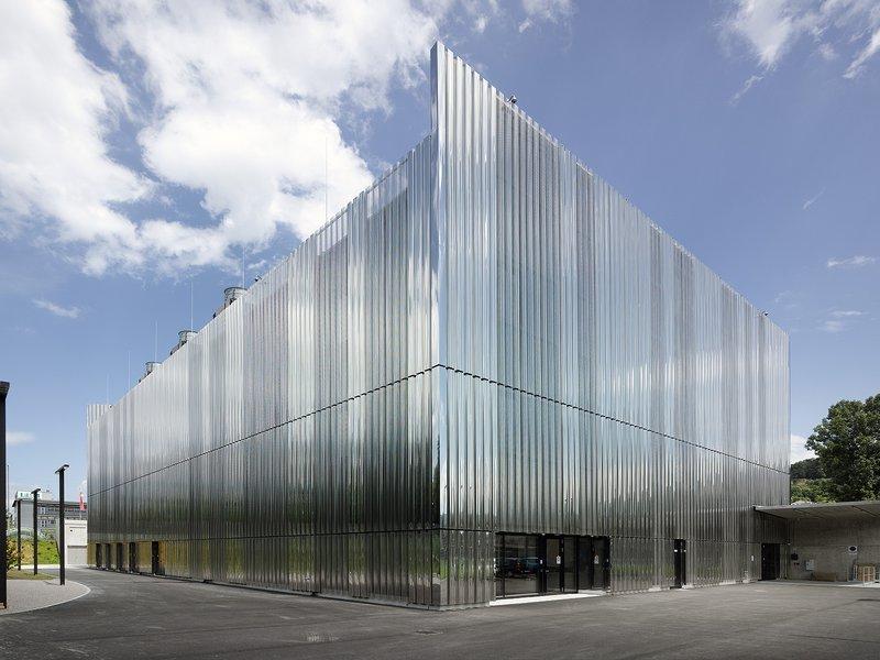 ffbk Architekten: Datacube - best architects 17