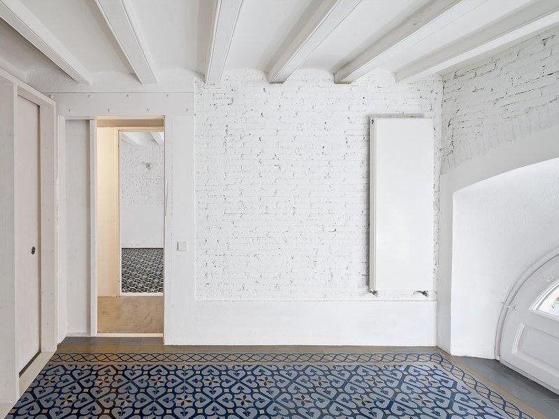 vora: Juans Wohnung - best architects 17