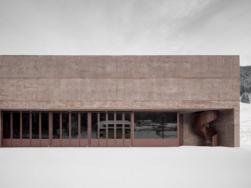 Pedevilla Architects: Die Rose von Vierschach - best architects 17