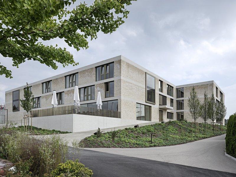 blgp architekten: Alters- und Pflegeheim Rosenhügel - best architects 17