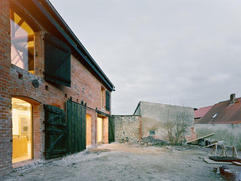Jan Rösler Architekten: Haus Stein - best architects 17
