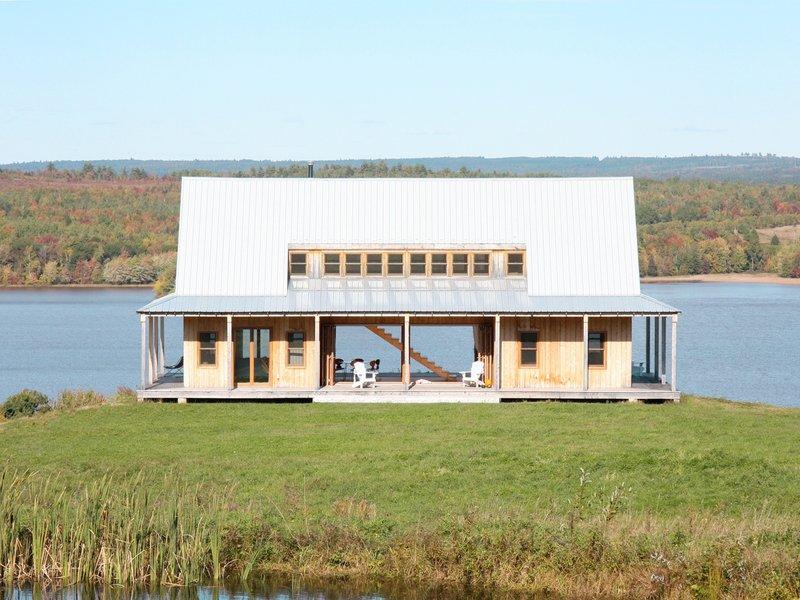 Modersohn & Freiesleben Architekten: Haus R. - best architects 17 in Gold