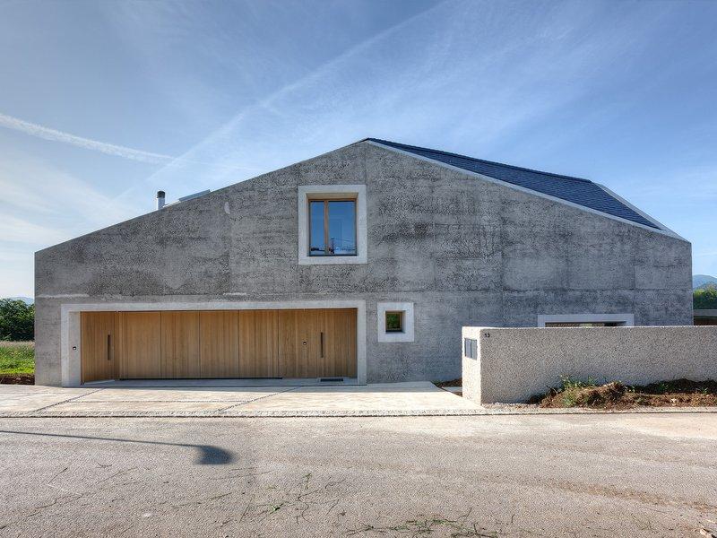 KREN Architektur: Haus Trovatello - best architects 17