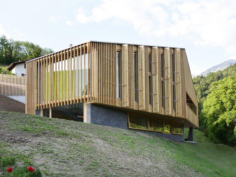 U15 Novello Eligio: House CEPPI - best architects 17