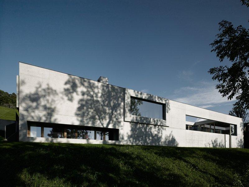 Marte.Marte Architekten: Haus der Höfe - best architects 17