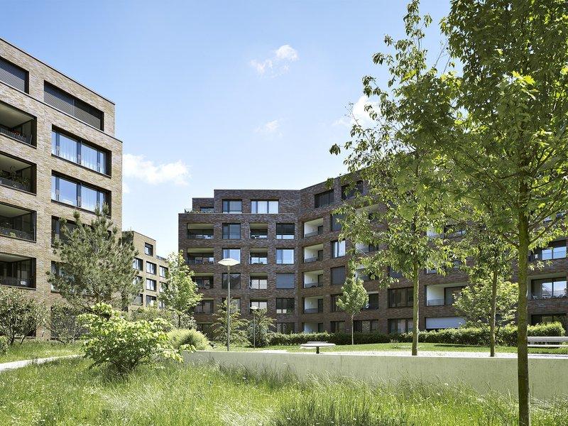 Luca Selva Architekten: Densa-Areal - best architects 17