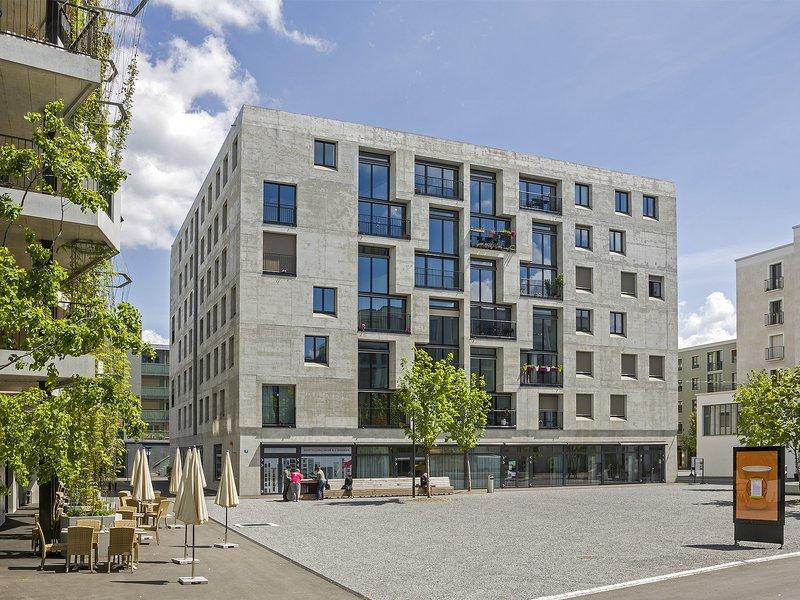 pool Architekten: Haus G »mehr als wohnen« - best architects 17 in Gold