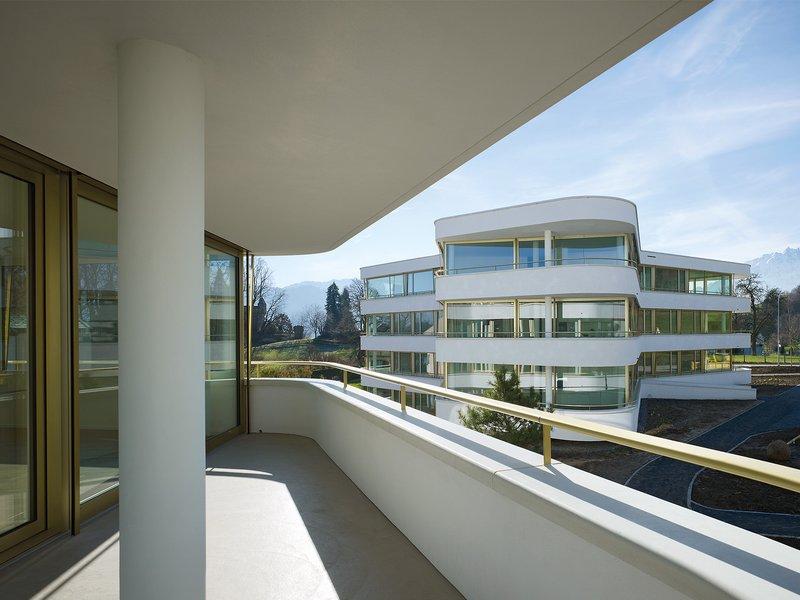 Marques Architekten: Überbauung Rotmatt - best architects 17