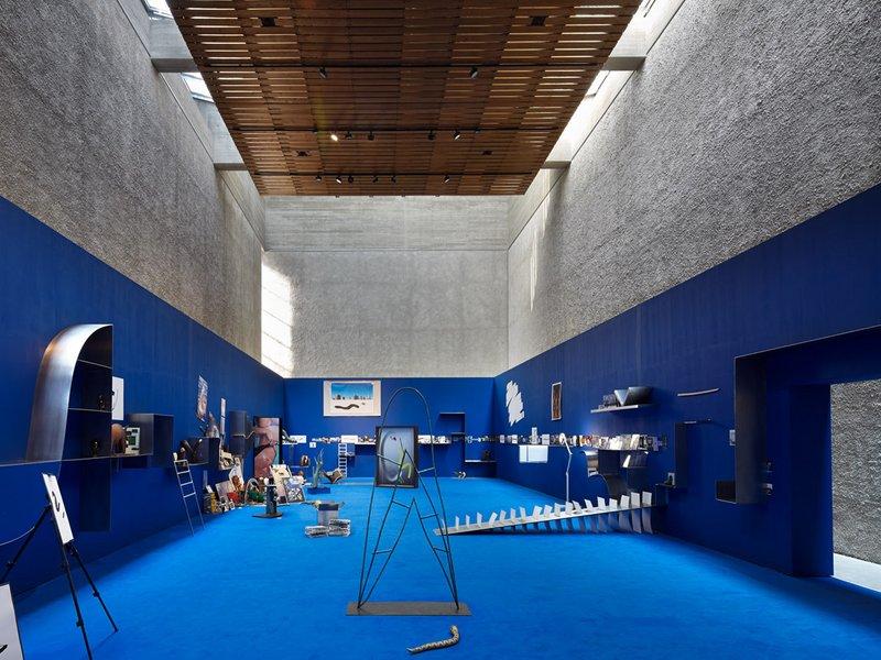 Brandlhuber+ Emde / Burlon / Riegler Riewe: St. Agnes Arts & Culture Centre / Berlin - best architects 17