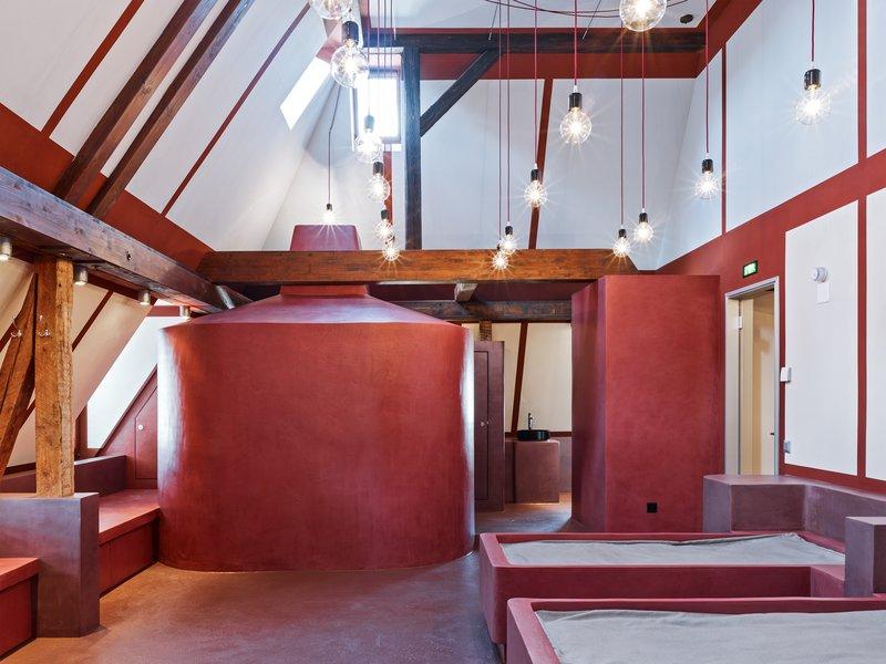 GFA Gruppe für Architektur: Wellness LADY'S FIRST - best architects 18