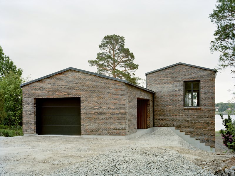 Hermansson Hiller Lundberg: House Juniskär - best architects 18 in Gold