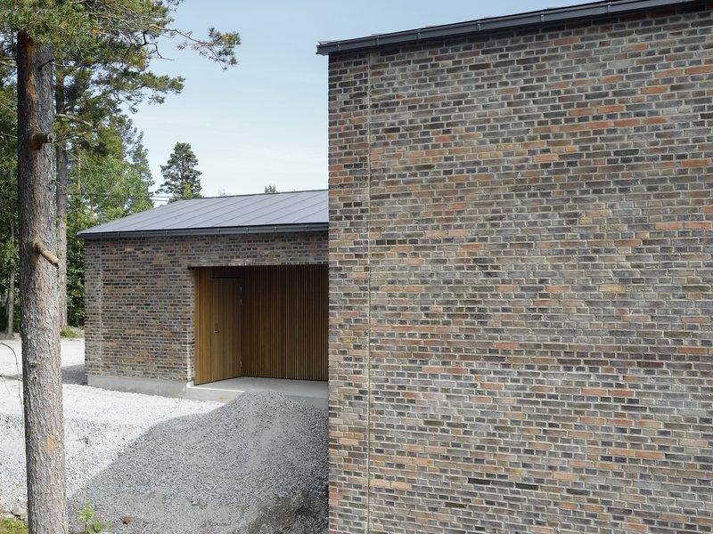 Hermansson Hiller Lundberg: Haus Juniskär - best architects 18 in Gold