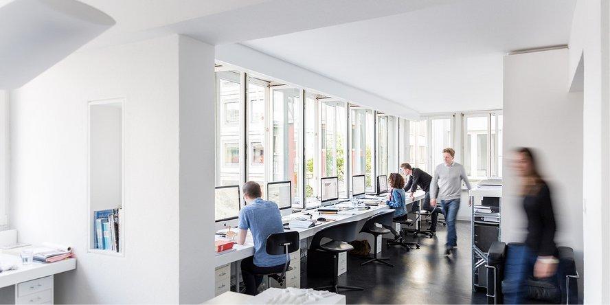 Büro Steimle Architekten, Steimle Architekten
