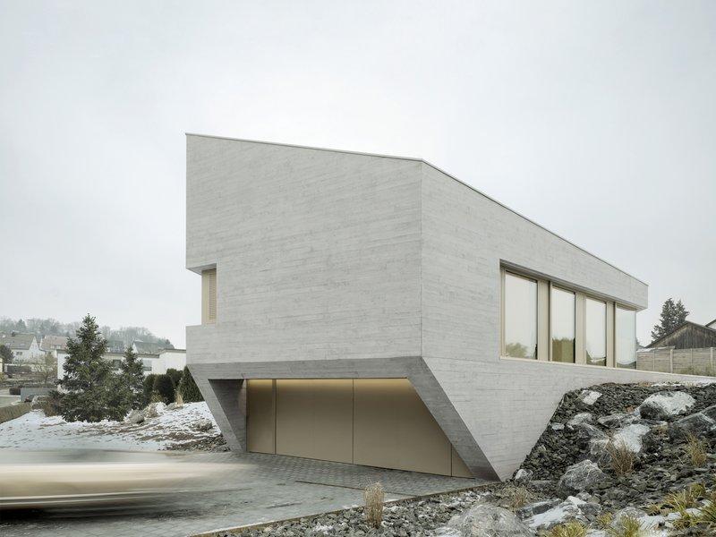 Steimle Architekten: E20 residential living - best architects 18 in Gold