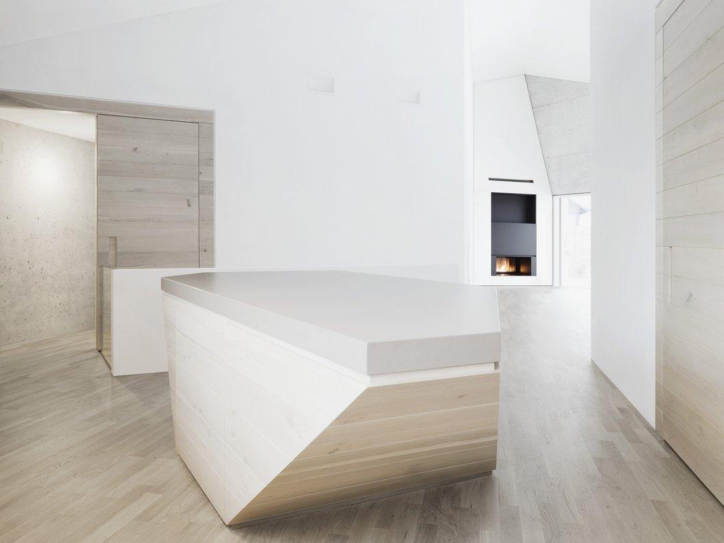 E20 Wohnhaus Steimle Architekten