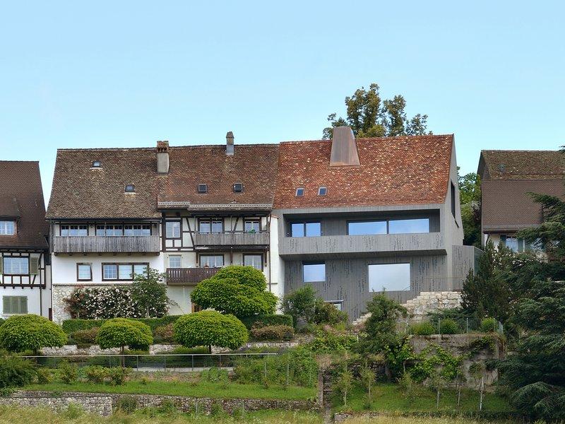 L3P architekten: Umbau Haus Lendenmann - best architects 18
