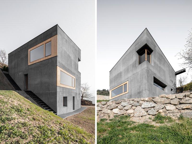 Andreas Gruber: UrAnder - best architects 18