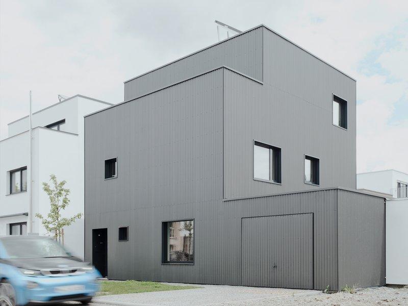 Birk Heilmeyer und Frenzel: Wohnhaus in Beinstein - best architects 18