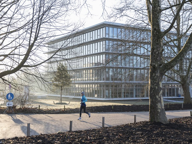 Karamuk Kuo Architekten: Sports Sciences Institute - best architects 19