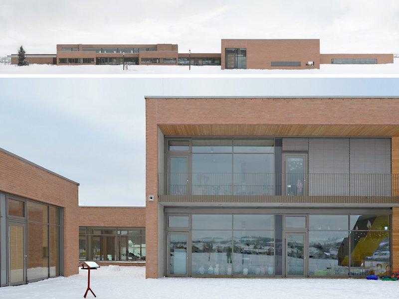 schürmann+schürmann architekten: Anne Frank Childcare Centre - best architects 19