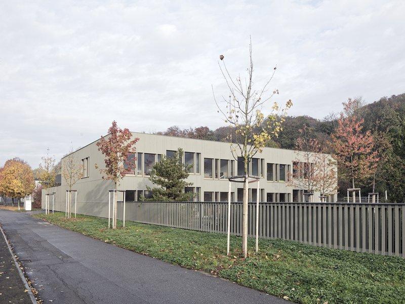 Meier Leder Architekten: Goldiland day care centre and kindergarten - best architects 19