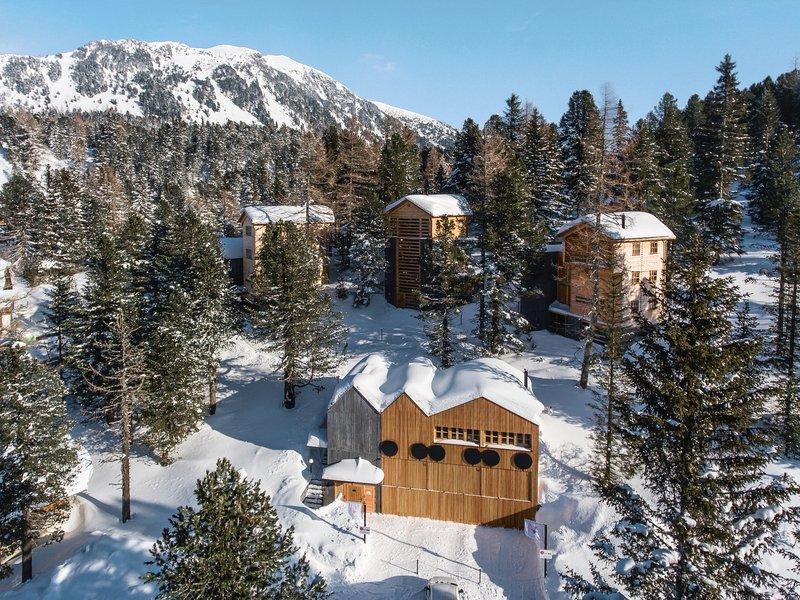 WINKLER+RUCK ARCHITEKTEN: Houses in the Forest - best architects 19