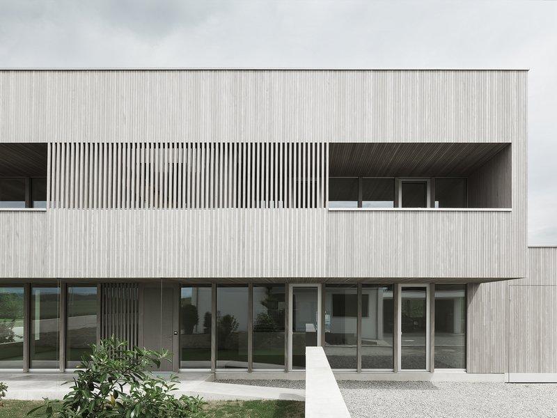 blgp architekten: Feldhöhe House - best architects 19