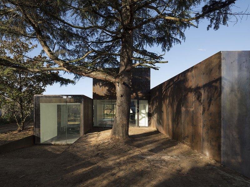 a+ samueldelmas: Maison quinconce - best architects 19