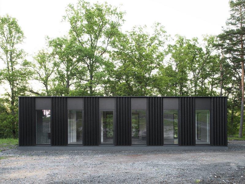 Hermansson Hiller Lundberg: House Myttinge - best architects 19
