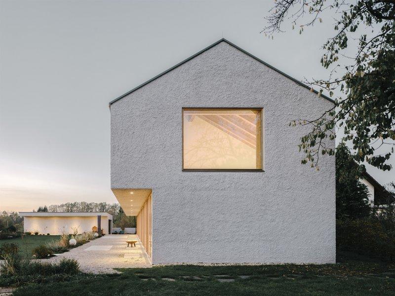 Atelier ST: Am Feldrand - best architects 19