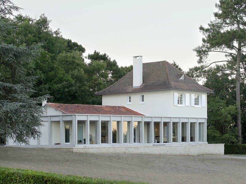 SAPIENS Architectes & CO-PRA: Haus Lacour - best architects 19