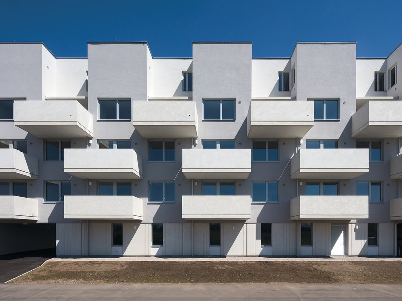 trans_city / Christian Aulinger / Mark Gilbert: SAT – Wohnanlage Satzingerweg - best architects 19