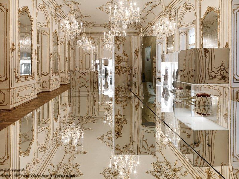 INNOCAD Architecture: 100 × Steiermark – History Museum - best architects 19