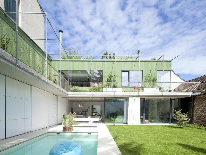 Caramel architekten: Haus Marie - best architects 20