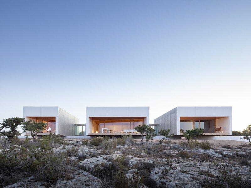 Marià Castelló Architecture: Bosc d'en Pep Ferrer - best architects 20