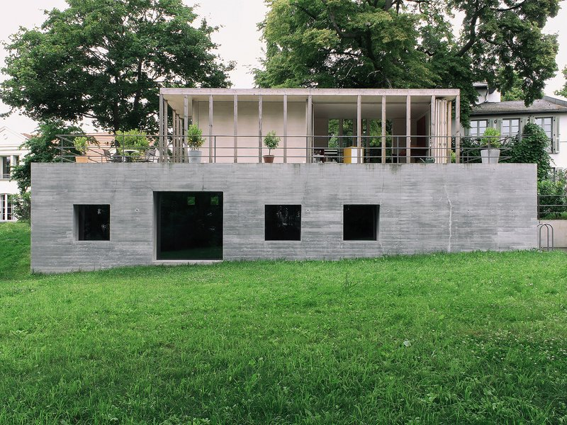 Jurek Brueggen Architekten Kosa Architekten : Haus am See - best architects 20 gold