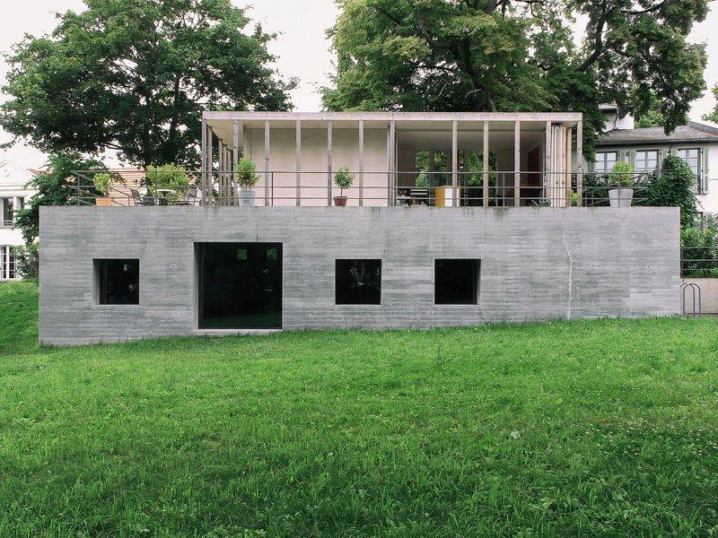 Jurek Brueggen Architekten Kosa Architekten : Haus am See - best architects 20 gold